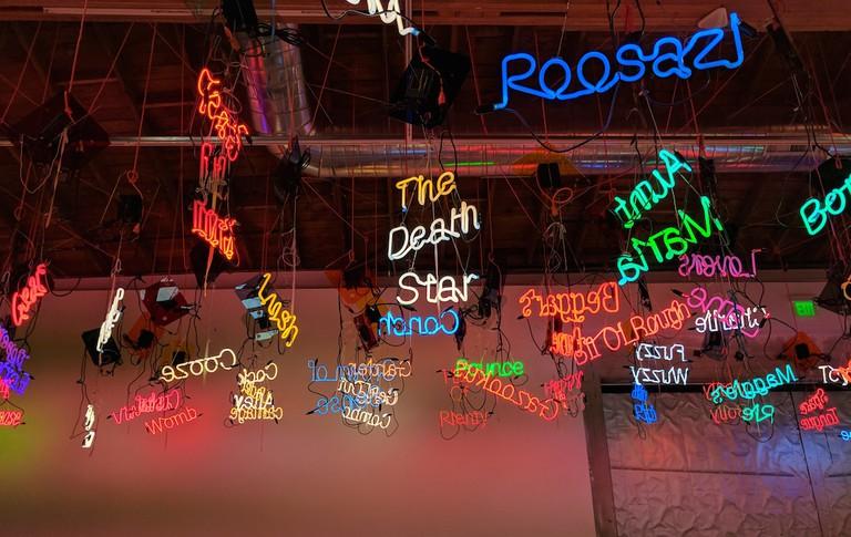 Jason Rhoades Installations, 1994 – 2006 at Hauser & Wirth