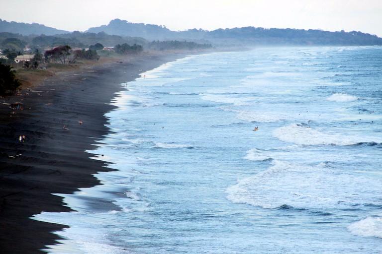 Playa Hermosa