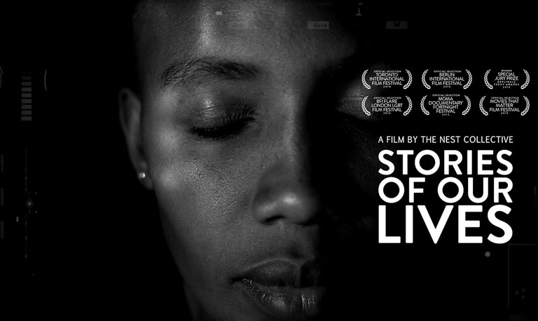 Stories of our lives | © The Nest Collective/Youtube