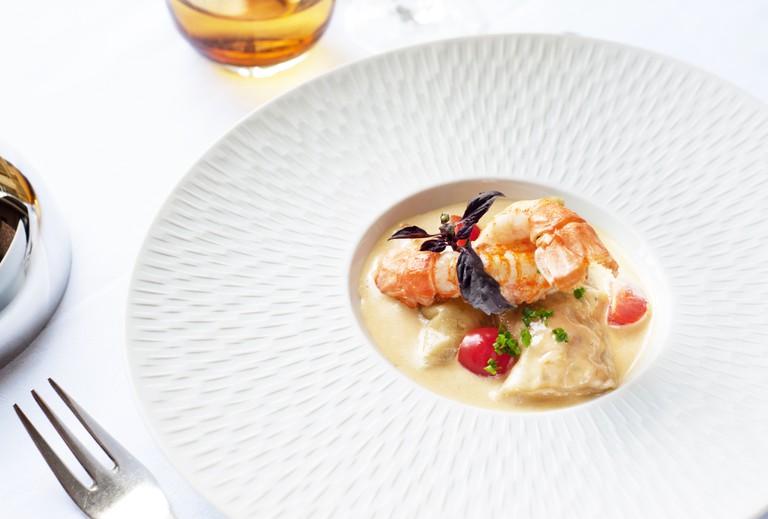 Gourmetfood | Julien Sarazin / Unsplash