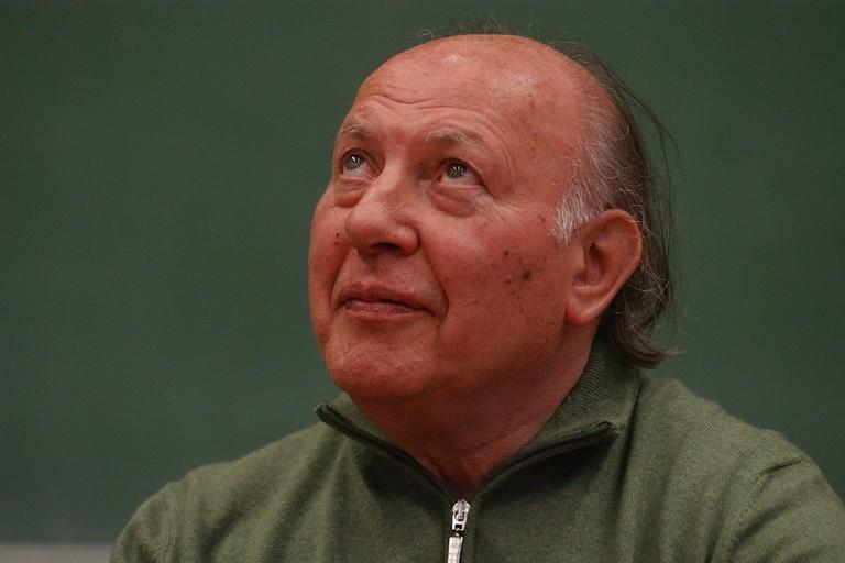 Imre Kertész, Hungarian author