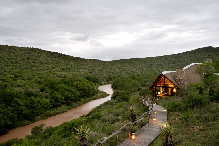 Great Fish River Lodge, Kwandwe | © Rhino Africa