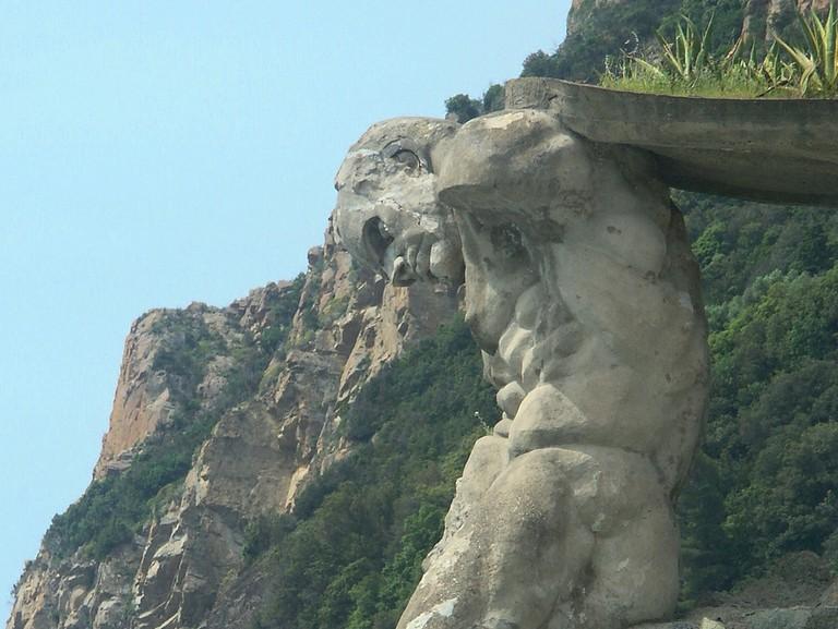 la Statua del Gigante©ChrisHunter:Flickr