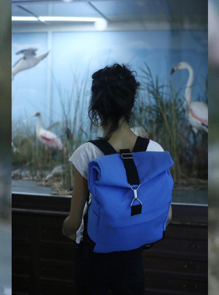 Laguna backpacks
