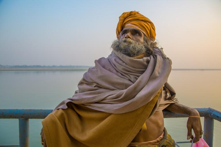 Baba Ashutosh