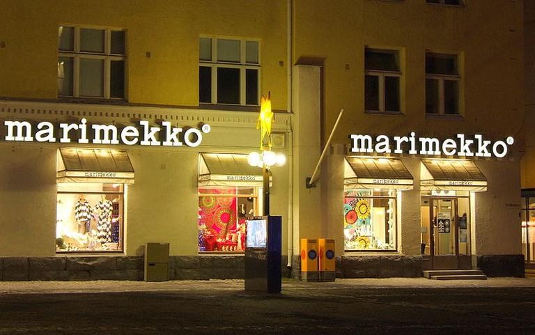 © Estormiz/WikiMedia