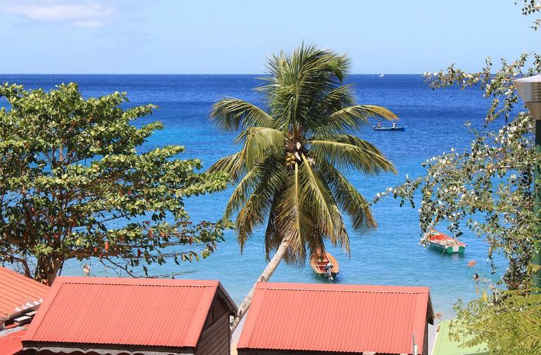 Martinique | © Français/Pixabay
