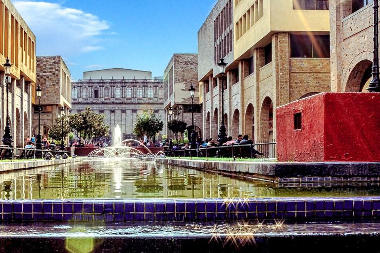Plaza Tapatía I