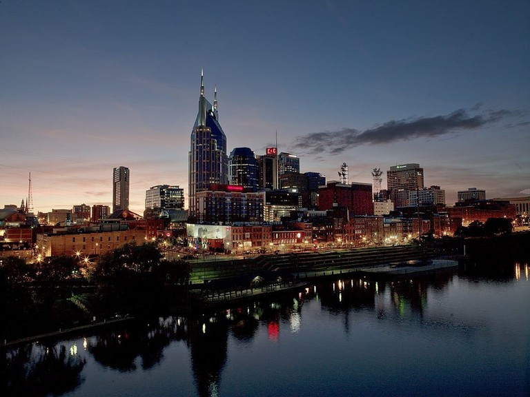 Nashville   Pixabay