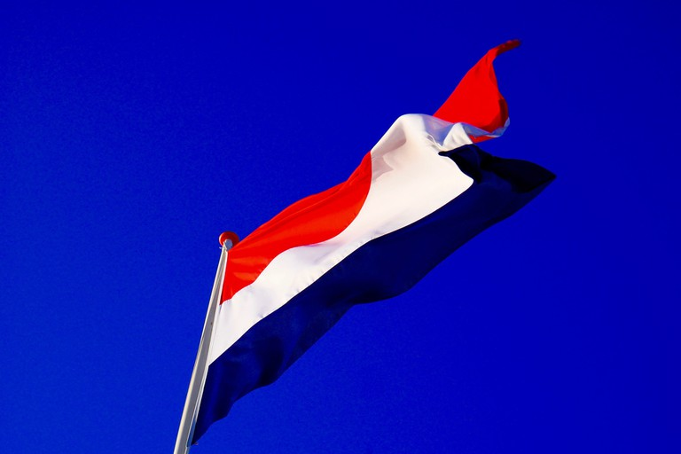 According to U.N. statistics, the Netherlands is the 6th happiest nation on Earth