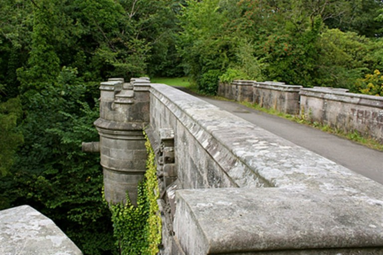 Overtoun Bridge | Duchess of Bathwick/WikiCommons