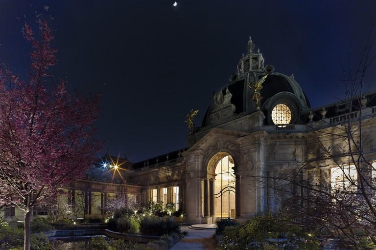 Petit Palais │© Petit Palais Musée des Beaux Arts de la Ville de Paris, Courtesy of Nuit des Musées