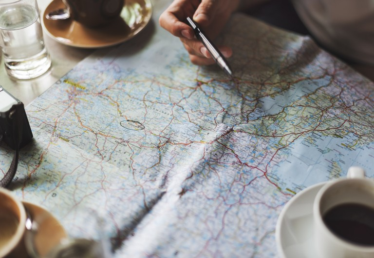 Fewer and fewer Britons are factoring insurance into their travel plans   © rawpixel / pexel