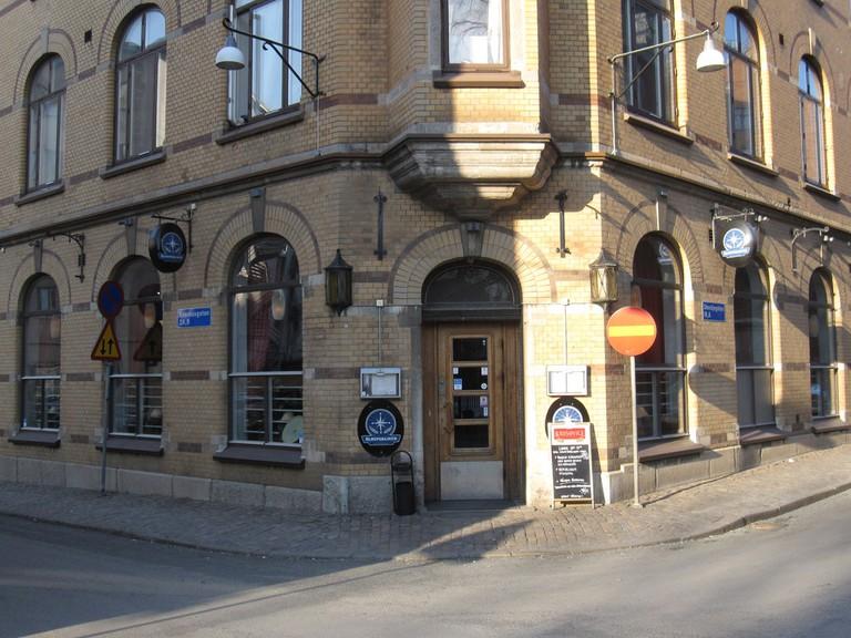 Gothenburg bars