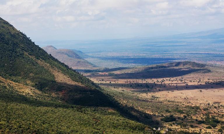 The Great Rift Valley | © Ninara /Flickr
