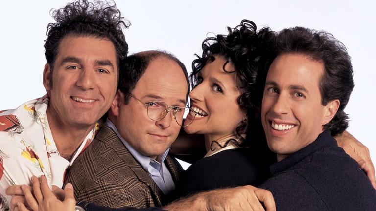 'Seinfeld'