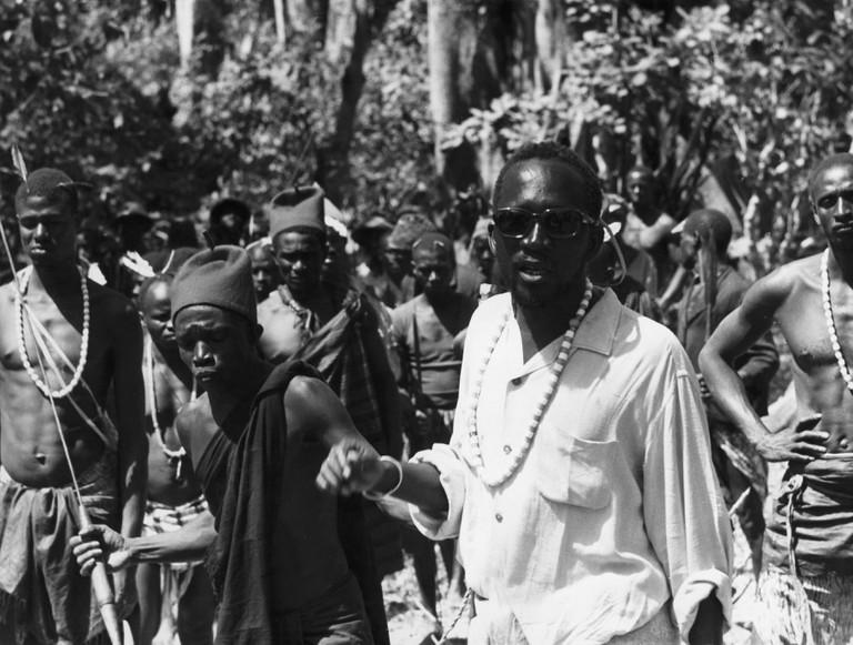 'Sembene!' | © Galle Ceddo Projects