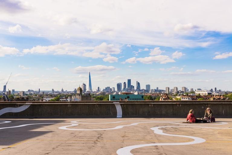 Peckham, London | © DrimaFilm/Shutterstock