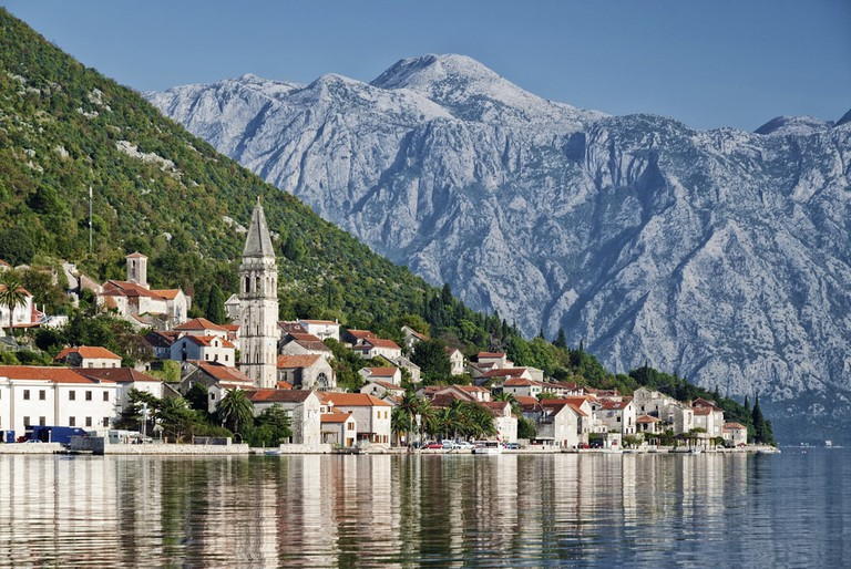 Kotor in Montenegro | © JM Travel Photography/Shutterstock