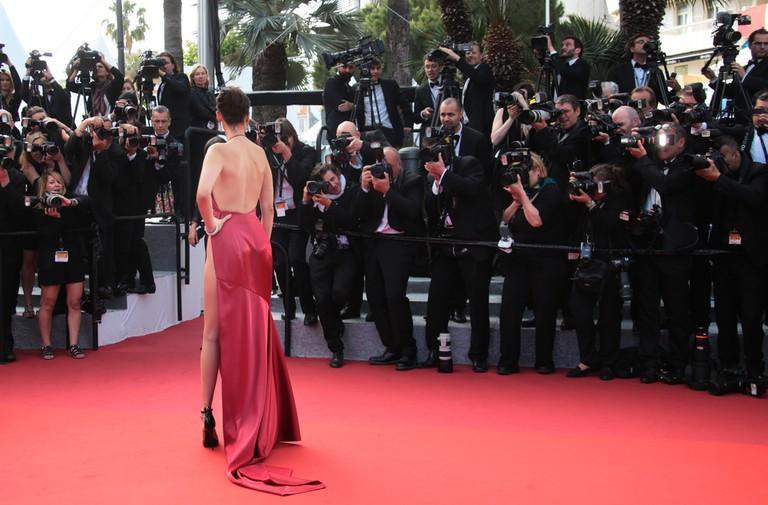 2016 premiere of Café Society by Woody Allen, Cannes | © Denis Makarenko / Shutterstock