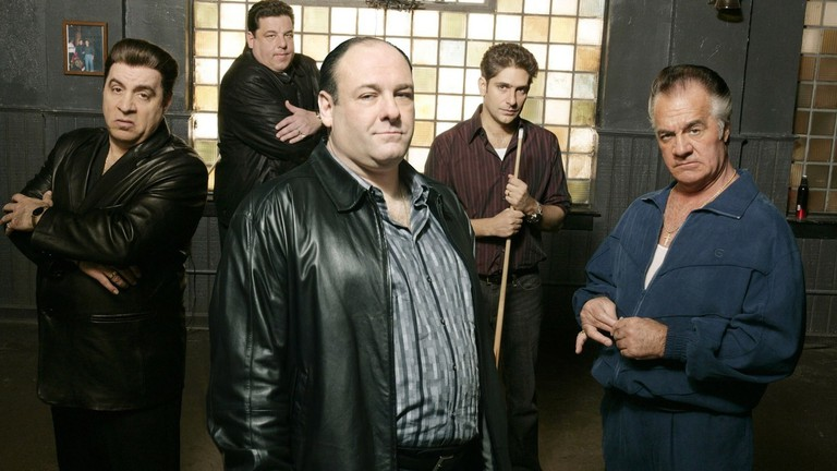 Mob rule on 'The Sopranos'