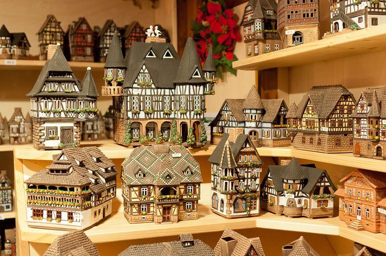 Christmas Fair in Strasbourg