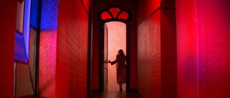 Dario Argento's 'Suspiria' (1977) | © International Classics