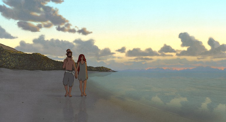 The Red Turtle | © Studiocanal