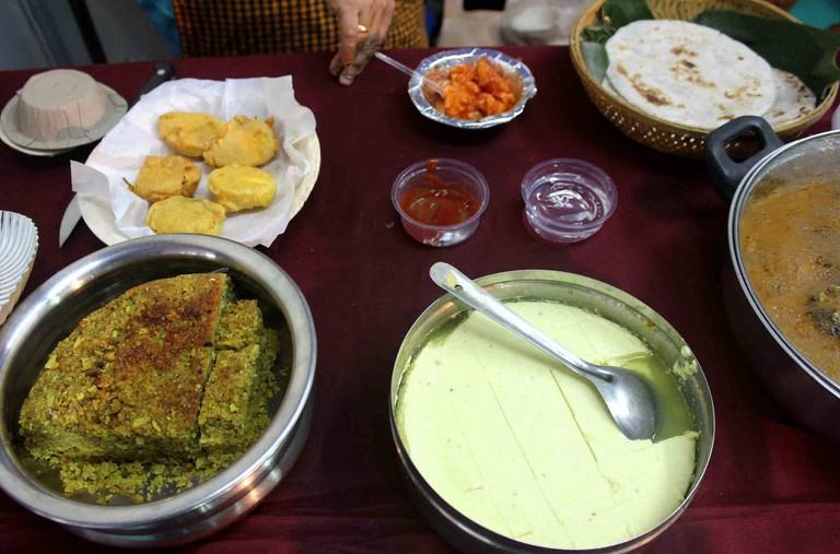 Traditional Goan Cuisine