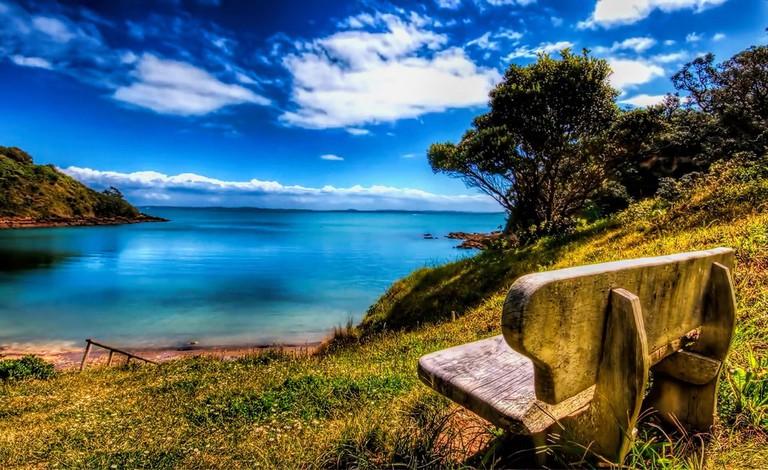Sunny hillside | © Arron Anon/Pexels