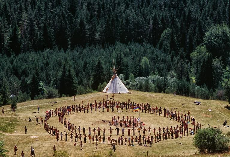 Tribe Leica © Matjaž Krivic