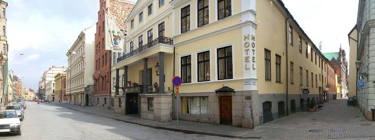 Malmö hotels