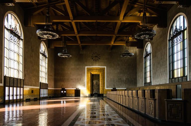 Union Station |© Steve and Julie / Flickr