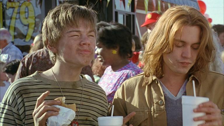 Leo and Johnny