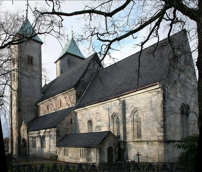 The Maria Church