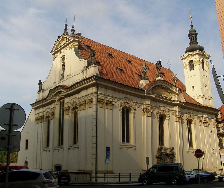 Church of St Simon and St Jude