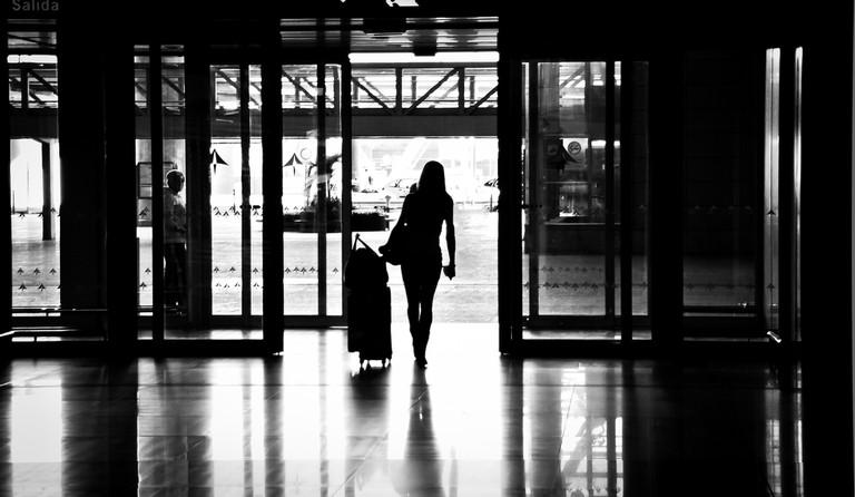 Airport   © Hernán Piñera