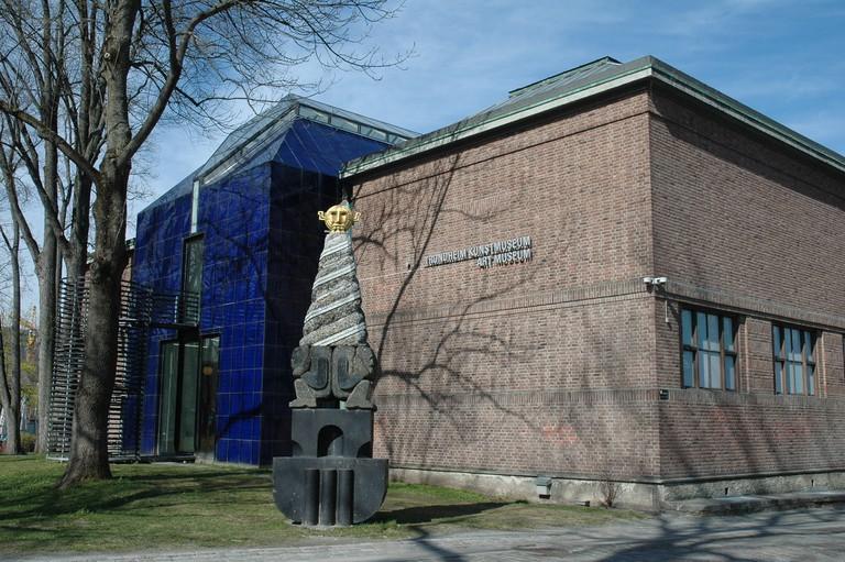 Trondheim Kunstmusem