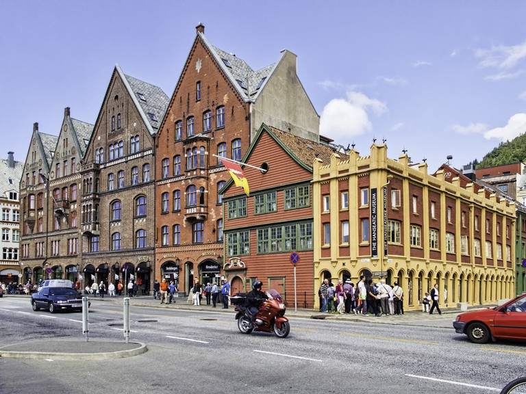 The Hanseatic Museum
