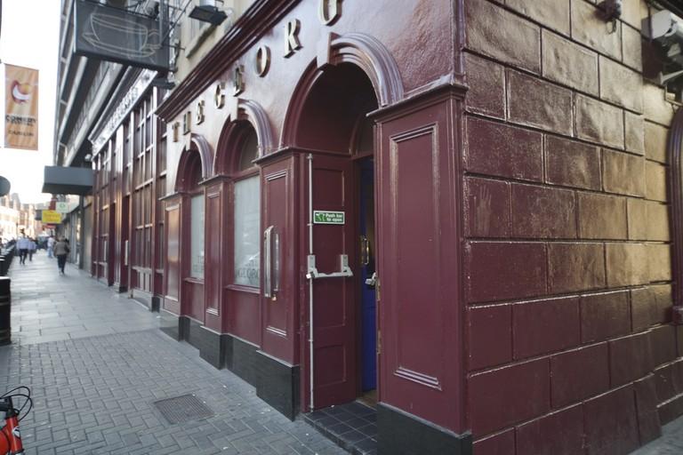 The George, Dublin | © William Murphy/Flickr