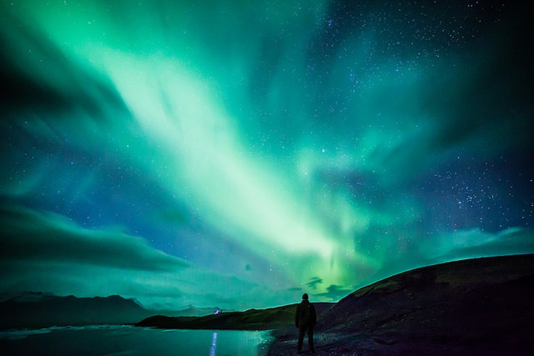 Light Night Show   © Andres Nieto Porras/Flickr