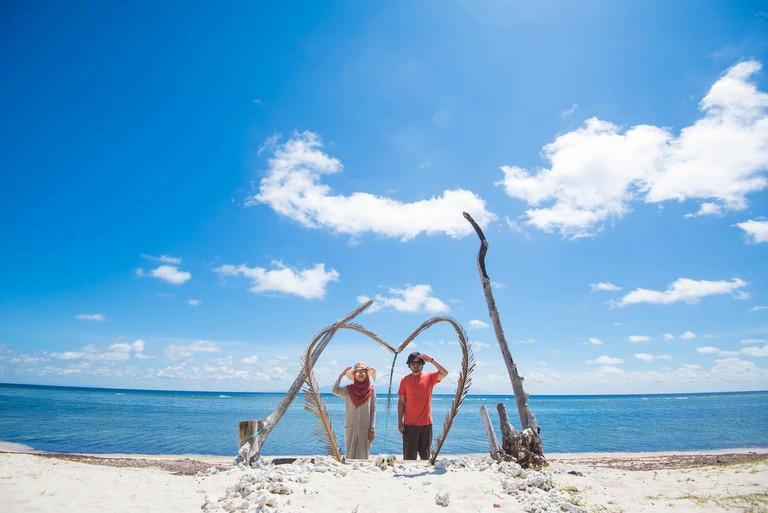 Romantic in Lombok