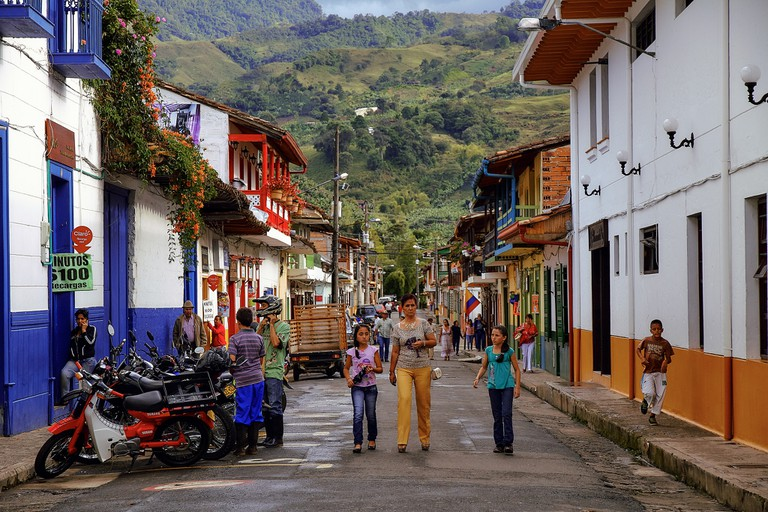 Colombia has so much more to offer │