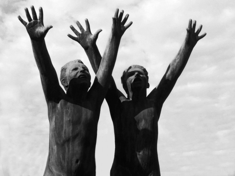 The Vigeland Park and Munch's paintings can all be seen in Oslo