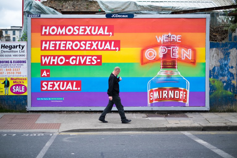 Pride - Dublin, Ireland | © Giuseppe Milo/Flickr