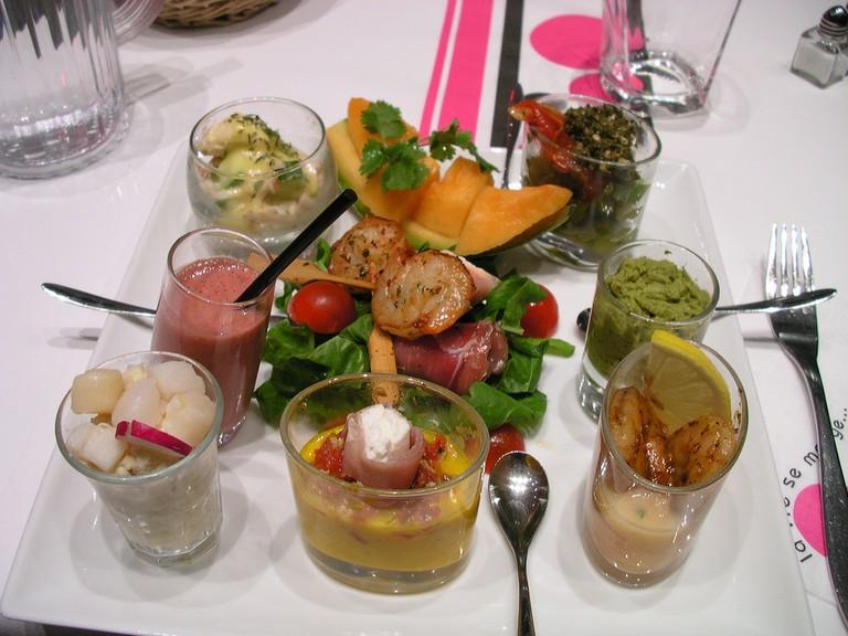 Montpellier Cuisine
