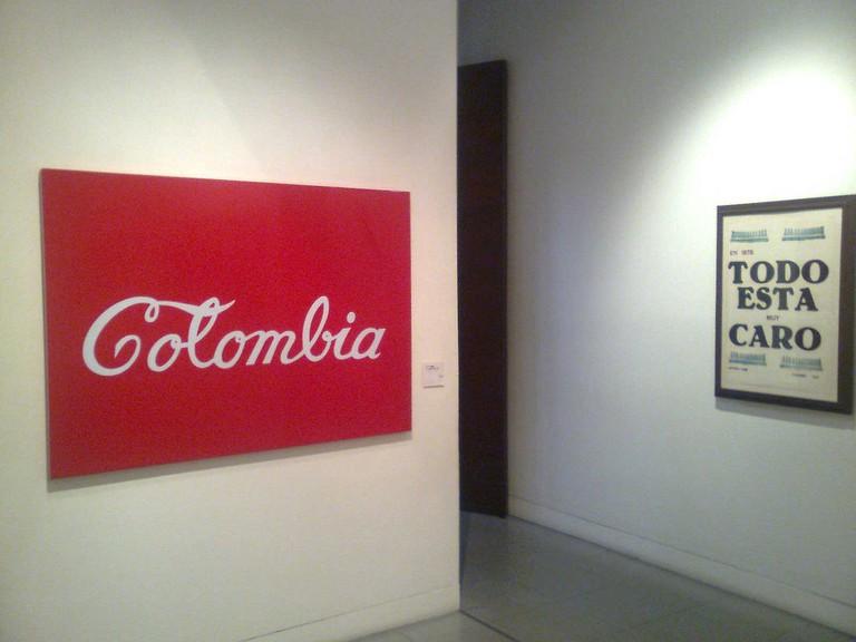 Pop art by Antonio Caro
