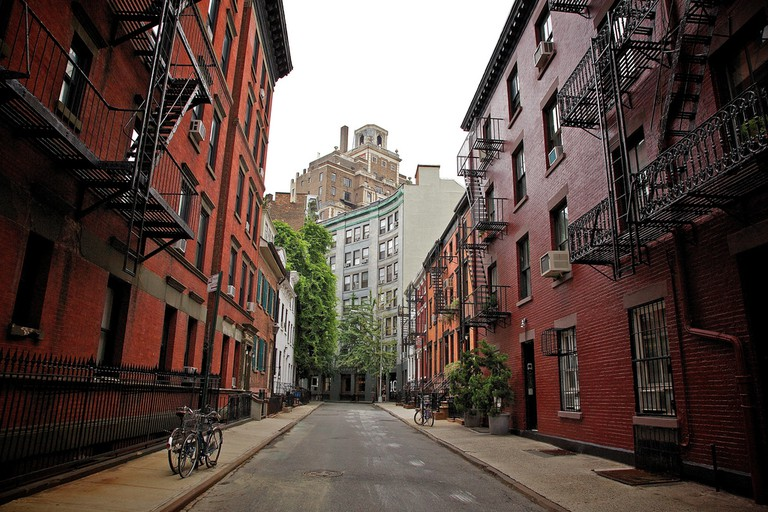 Greenwich Village | Aurelien Guichard/Flickr