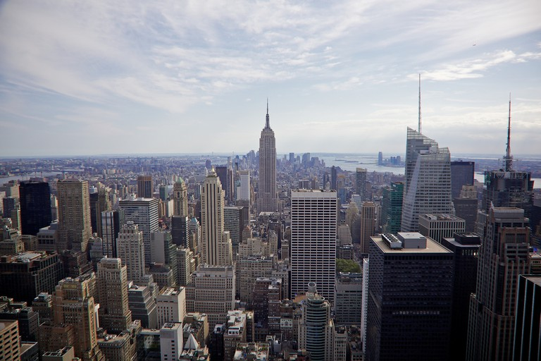 Top of the Rock | Aurelien Guichard/Flickr