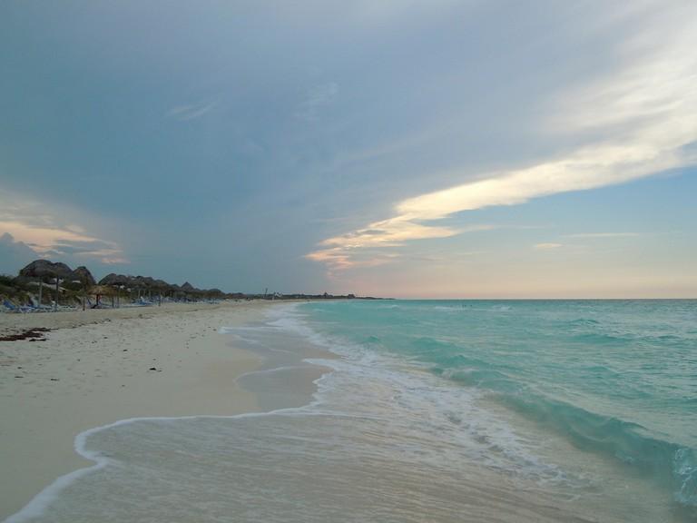 Playas del Este, Havana, Cuba